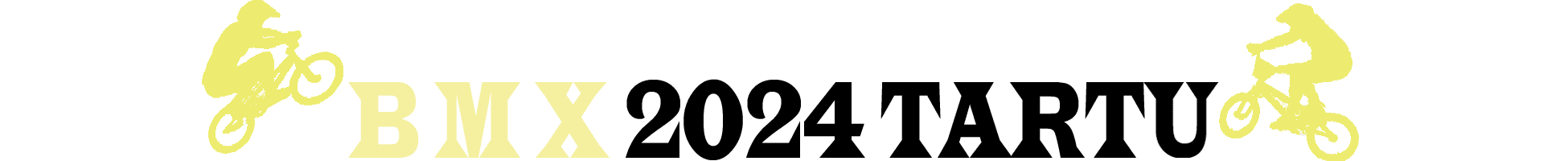 BMX 2024